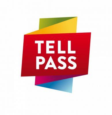 Tell Pass Aktion 2 für 1
